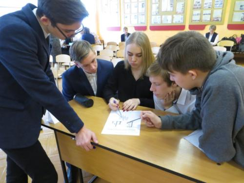 Экспериментальные умения школьников по химии - 2018